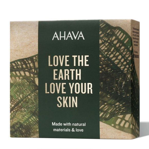 AHAVA Naturally Revitalizing Experience