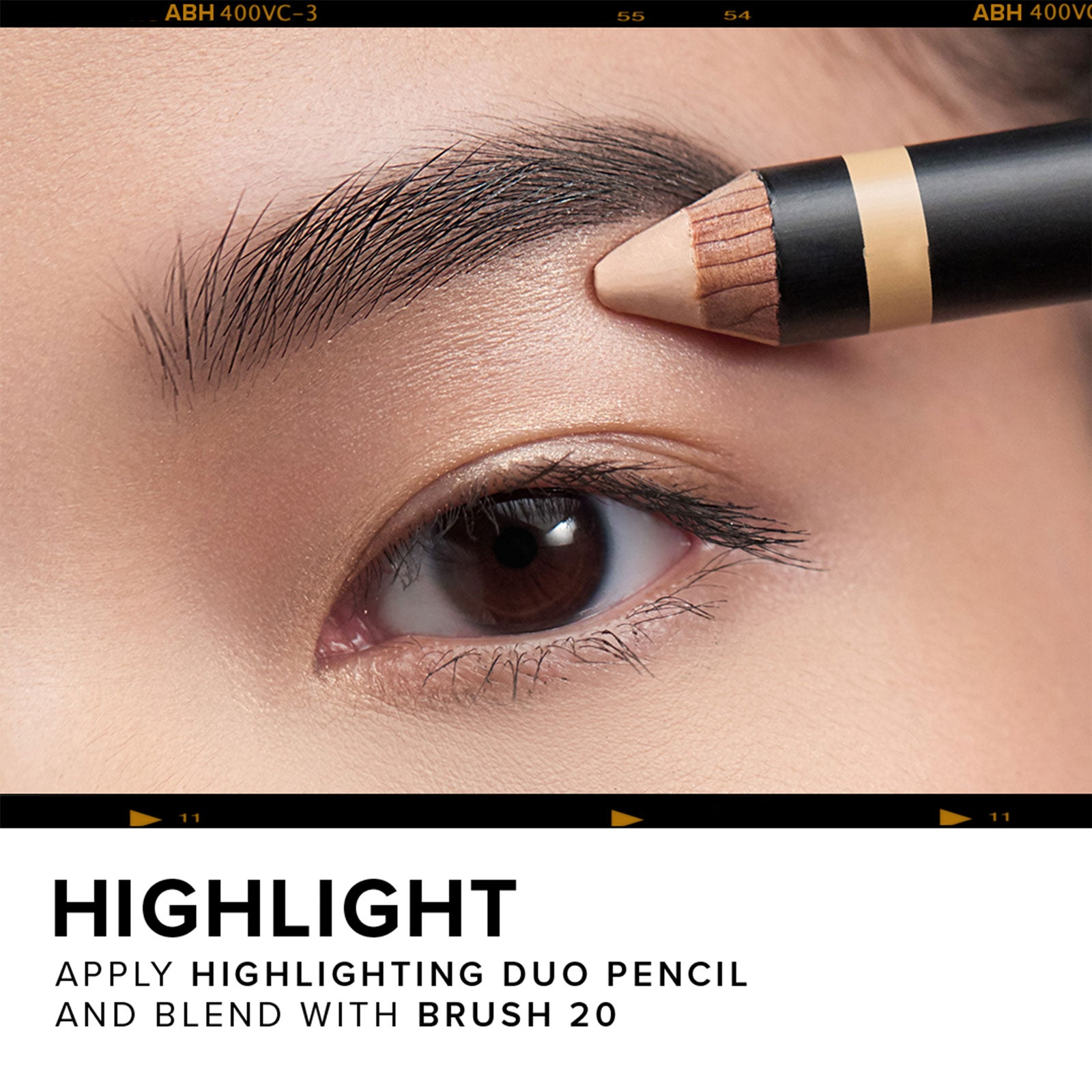 Anastasia Beverly Hills Highlighting Duo Pencil 4.8g