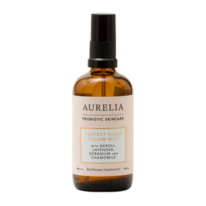 Aurelia Perfect Sleep Pillow Mist 100ml