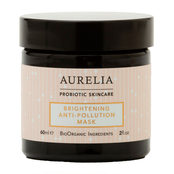 Aurelia Probiotic Skincare Brightening Anti Pollution Mask 60ml