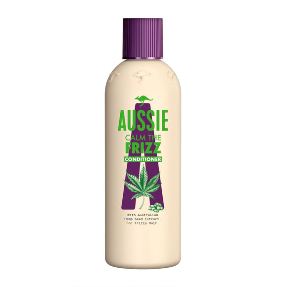 Aussie Calm The Frizz Conditioner 250ml