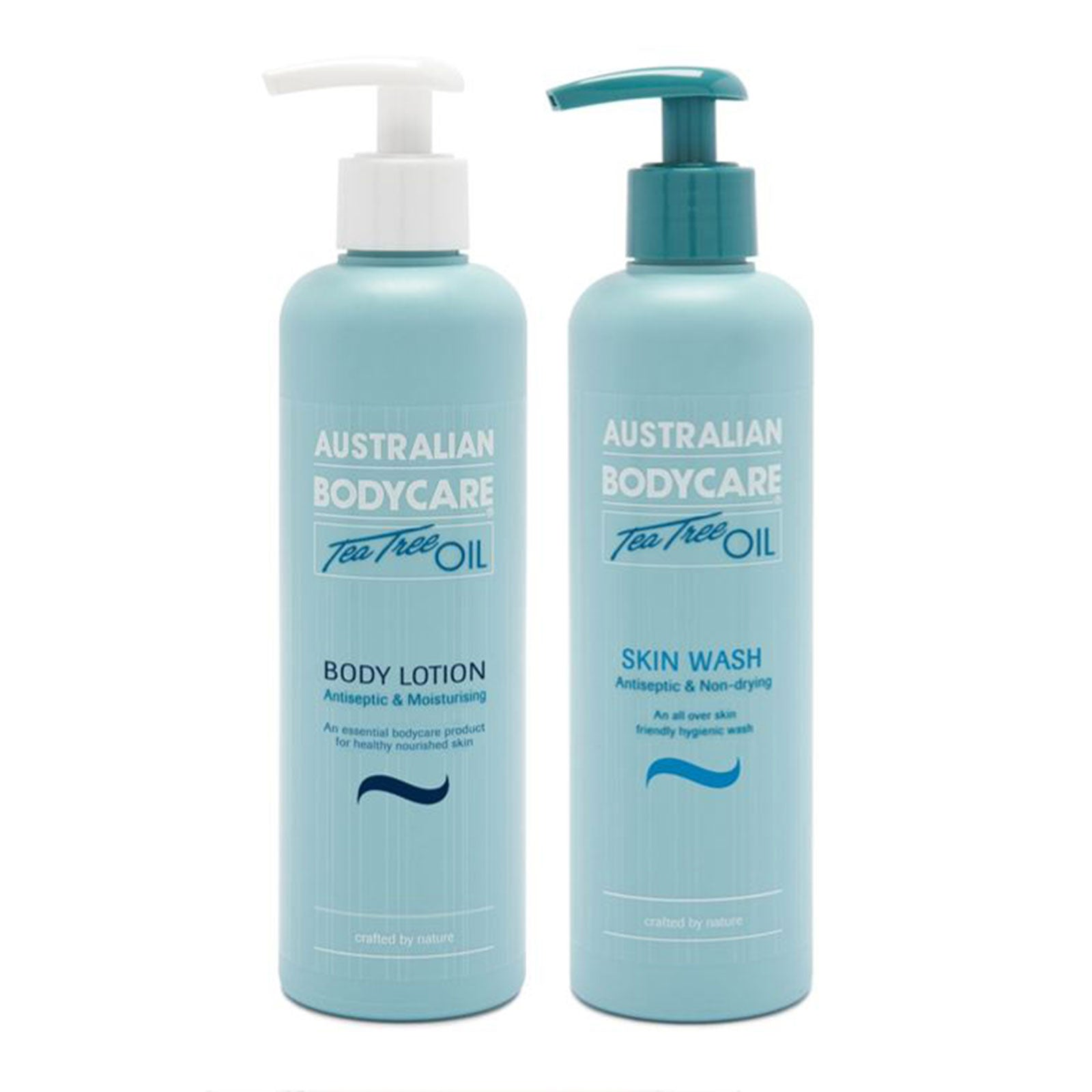 Australian Bodycare Body Lotion 250ml + Free Skin Wash 250ml