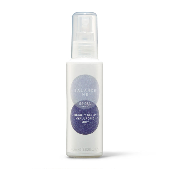 Balance Me Beauty Sleep Hyaluronic Mist 45ml