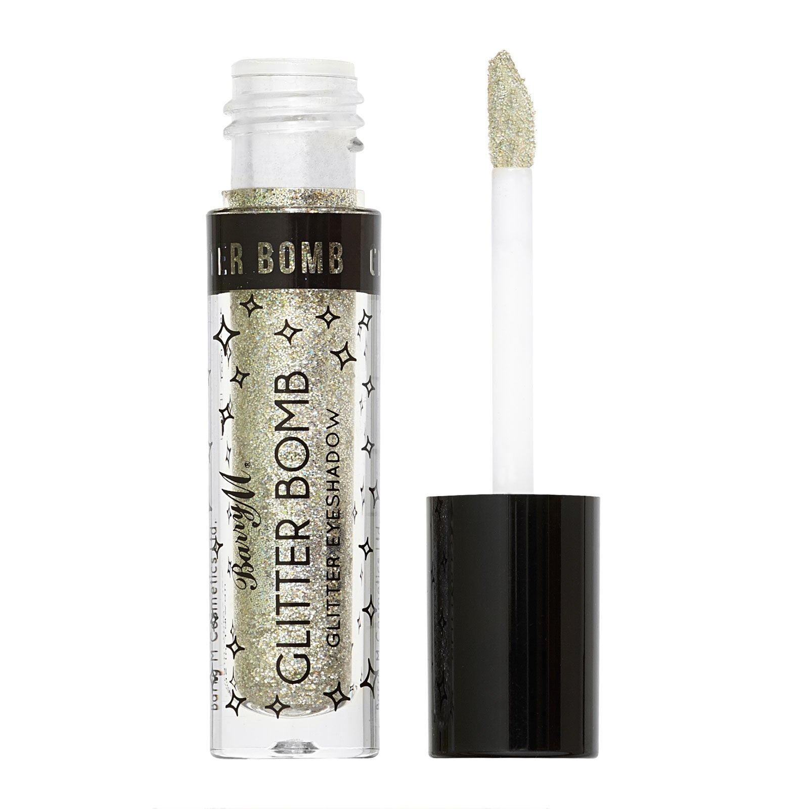 Barry M Glitter Bomb Glitter Eyeshadow 3.7ml