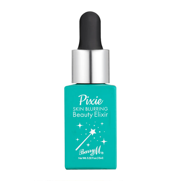 Barry M Pixie Skin Blurring Beauty Elixir 15ml