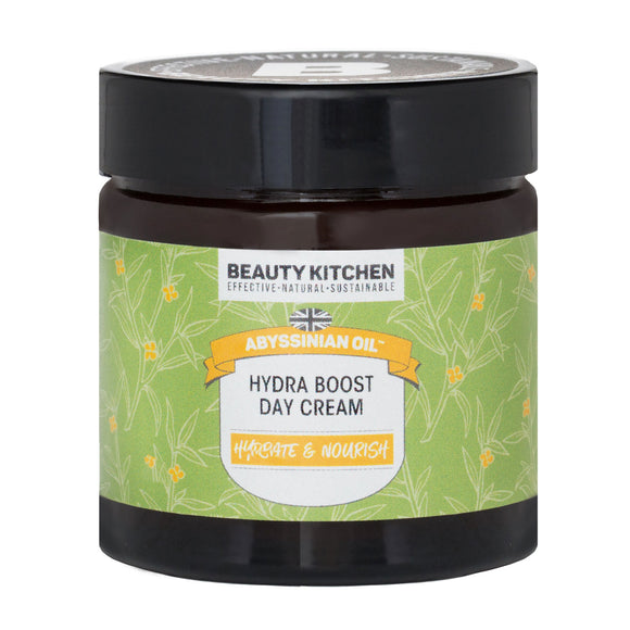 Beauty Kitchen Abyssinian Oil Hydra Boost Day Cream 60ml