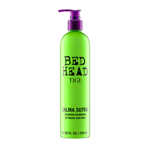Bed Head by TIGI Calma Sutra Cleansing Conditioner 375ml