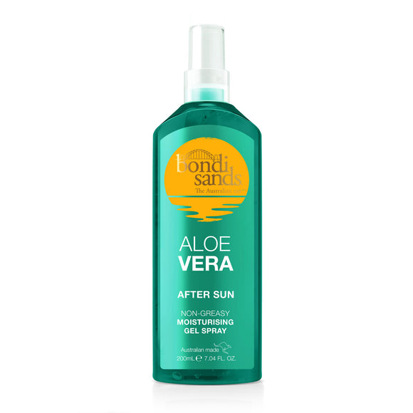 Bondi Sands Aloe Vera After Sun Gel Spray 200ml