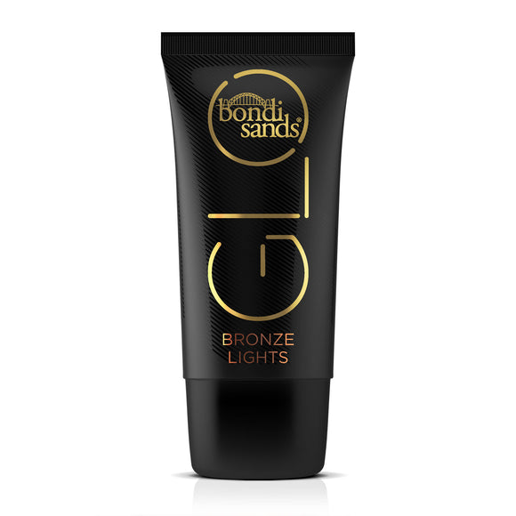 Bondi Sands GLO Bronze Lights Highlighting Cream 25ml