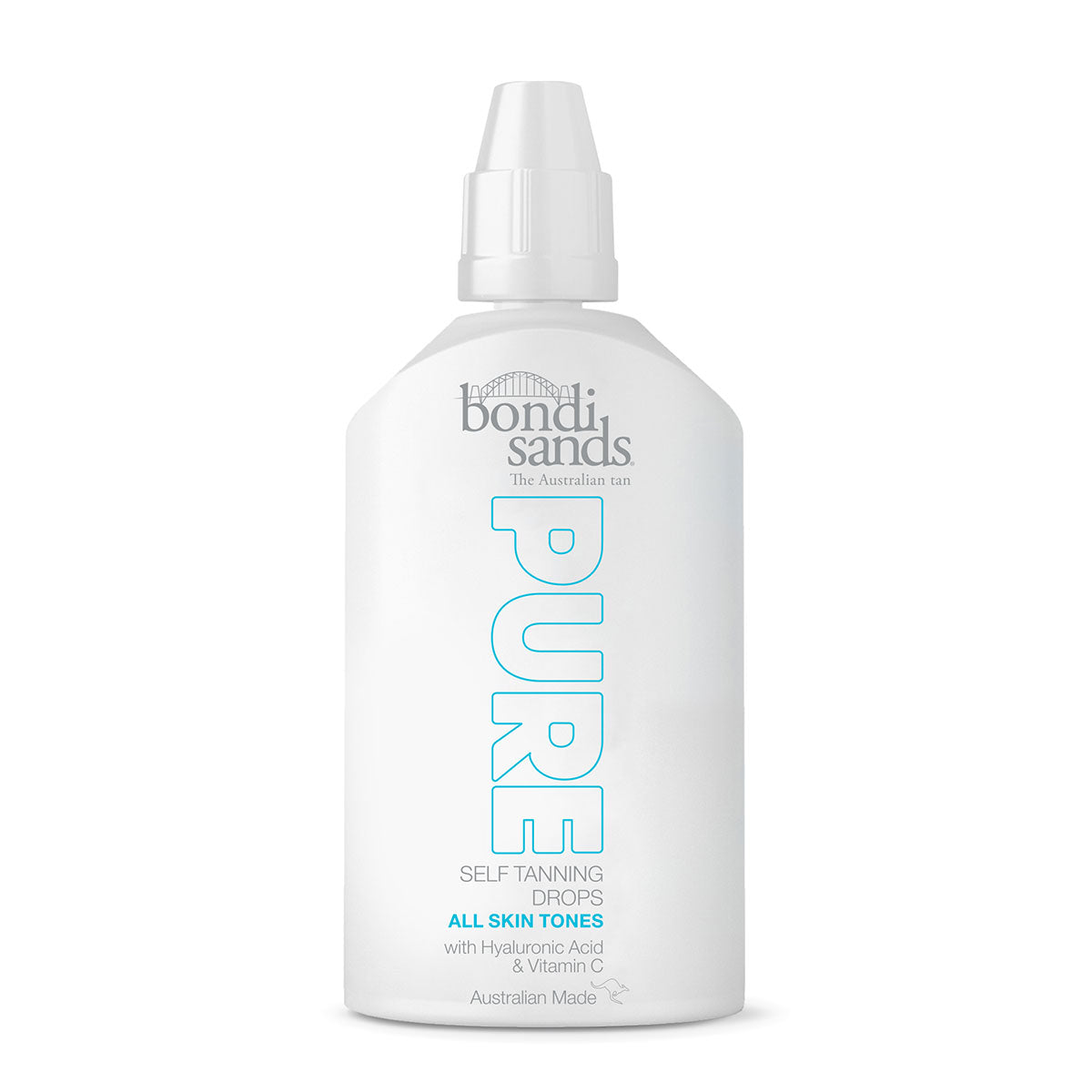 Bondi Sands Pure Concentrated Self Tan Drops 40ml