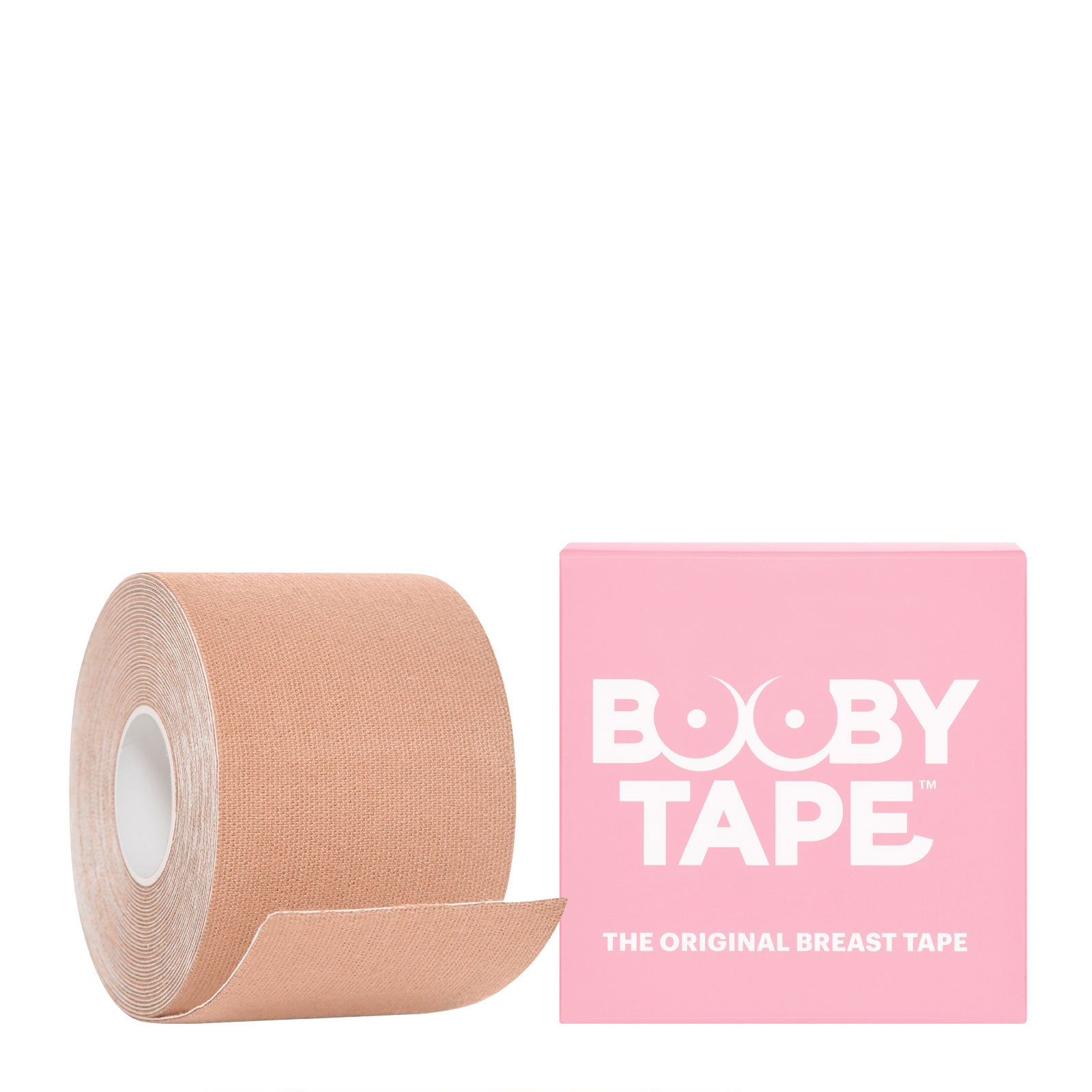 Booby Tape Nude 5m Roll