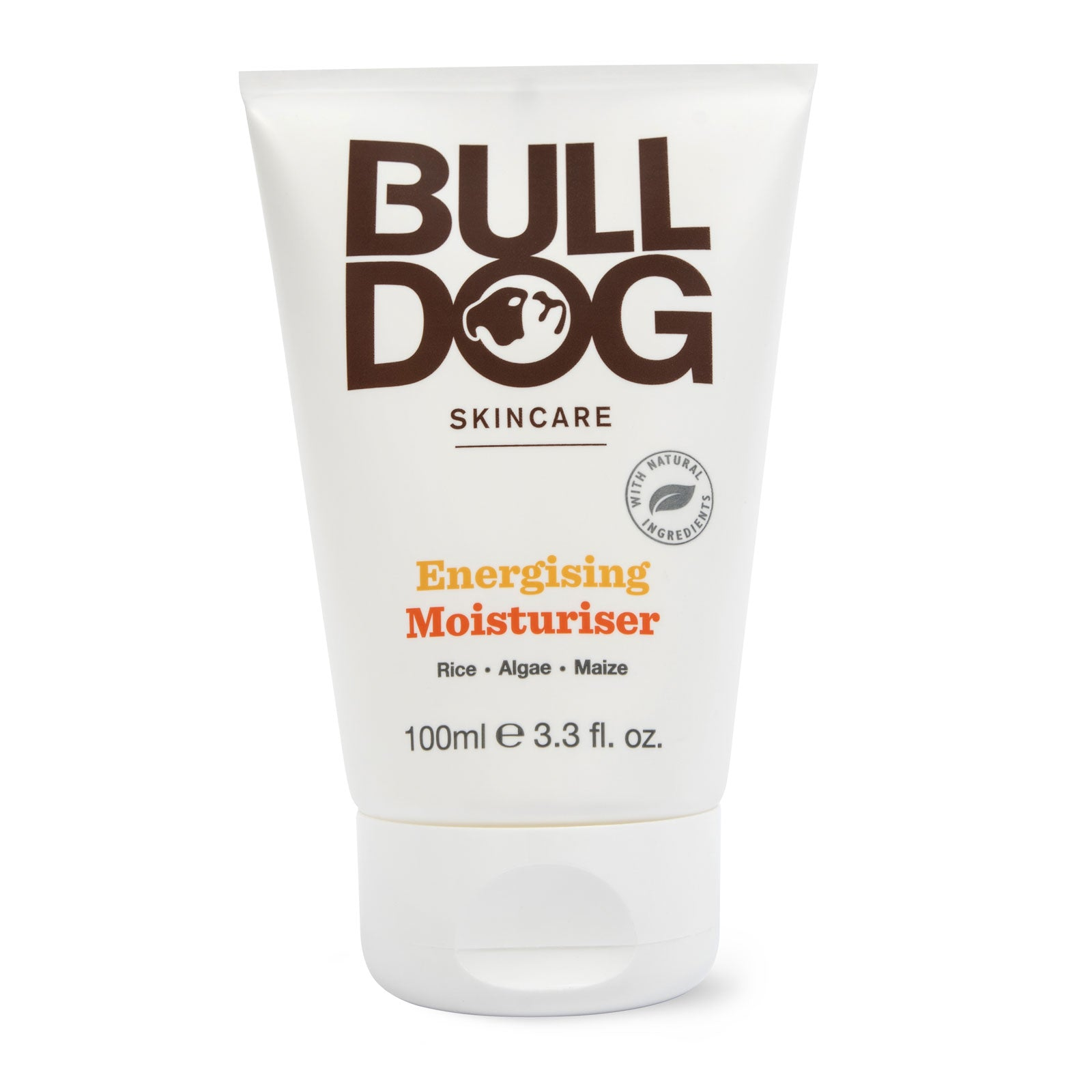 Bulldog Skincare For Men Bulldog Energising Moisturiser 100ml