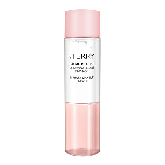 BY TERRY Baume De Rose Bi-Phase Make-Up Remover 200ml