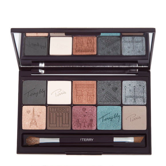 BY TERRY Terribly Paris V.I.P Expert Palette Paris By Night 13.5g