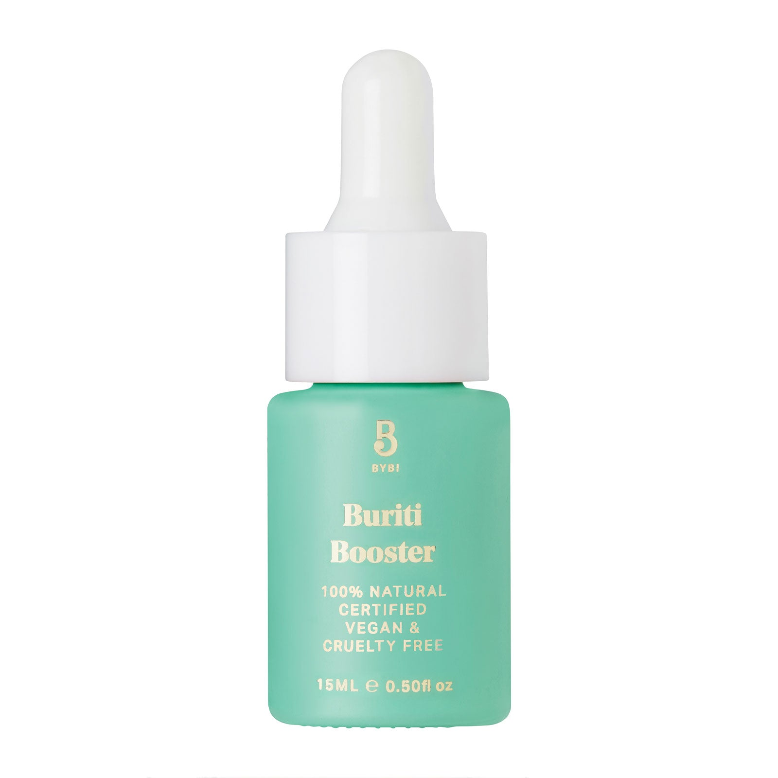 BYBI Beauty Buriti Booster 100% Cold Pressed Day Booster 15ml