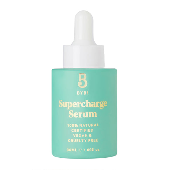 BYBI Beauty Supercharge Serum 30ml