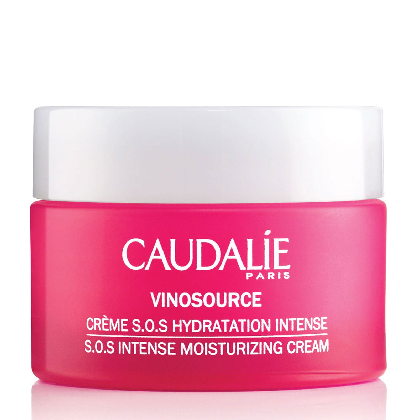 Caudalie Vinosource SOS Intense Moisturizing Cream 25ml