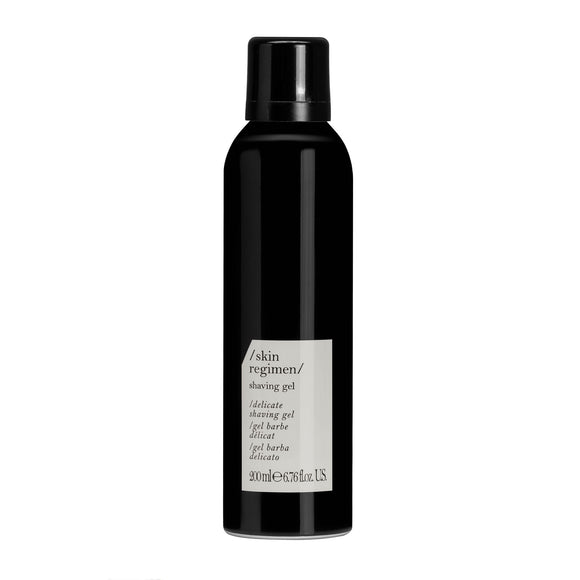Skin Regimen Shaving Gel 200ml