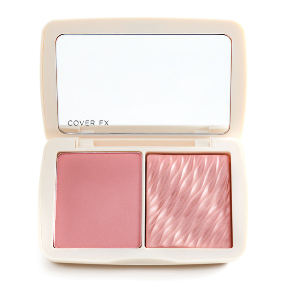 Cover FX Cheek Duo Blush 14.5g