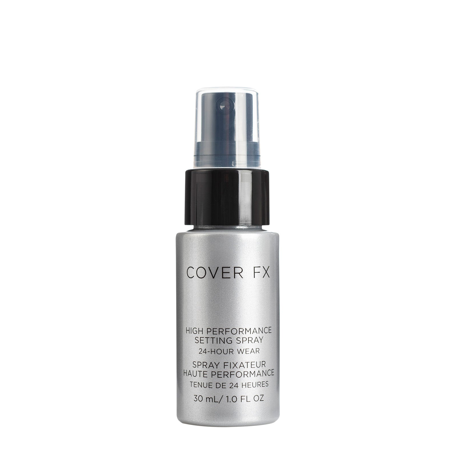 Cover FX High Performance Setting Spray Travel Size 30ml