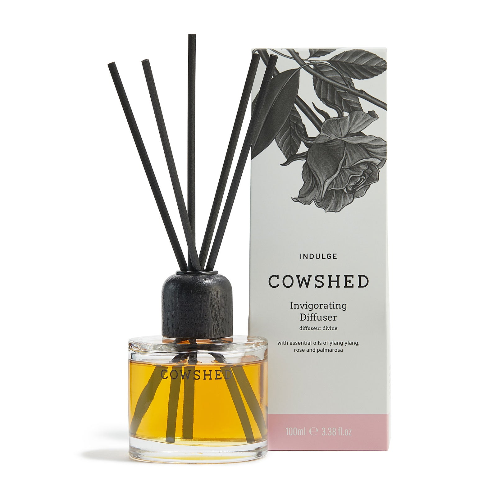 Cowshed Indulge Bllissful Diffuser 100ml