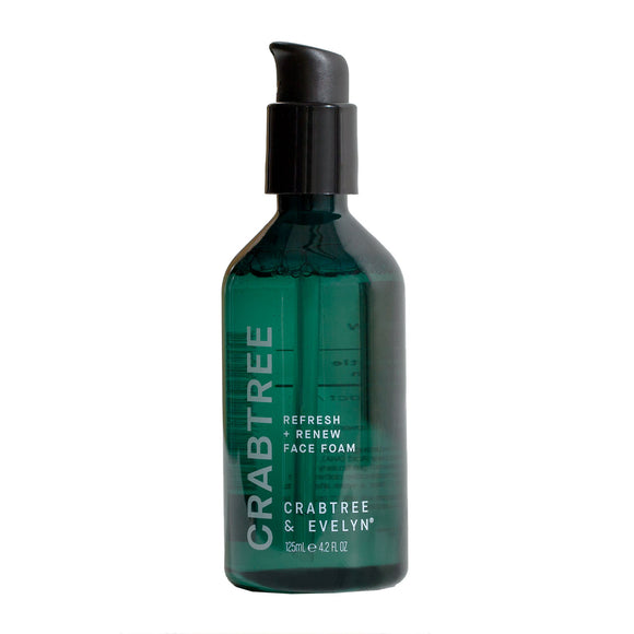 CRABTREE & EVELYN Crabtree Face Foam 125ml
