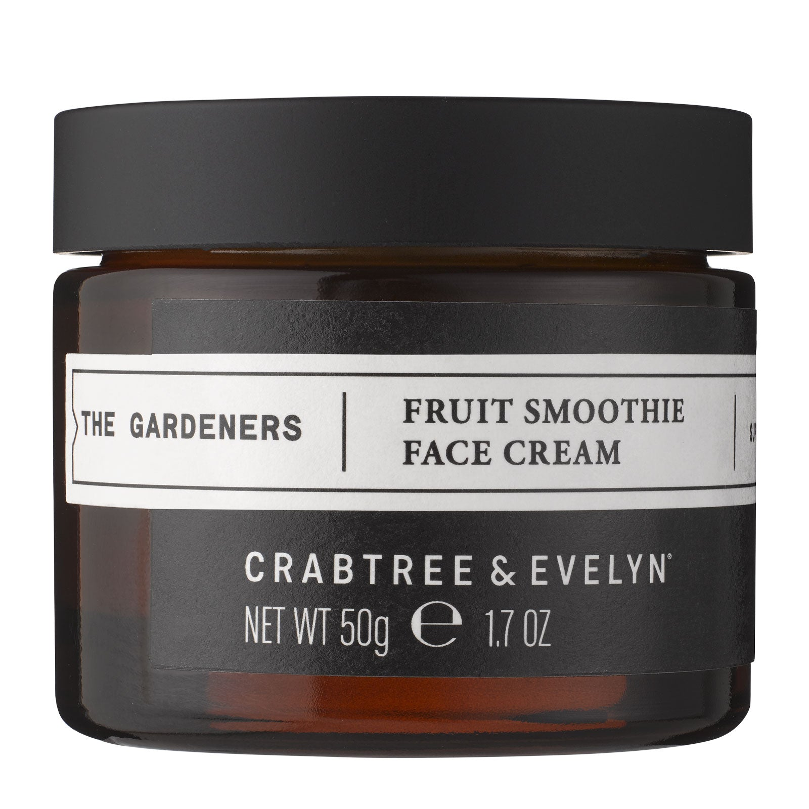 CRABTREE & EVELYN The Gardeners Fruit Smoothie Face Cream 50ml