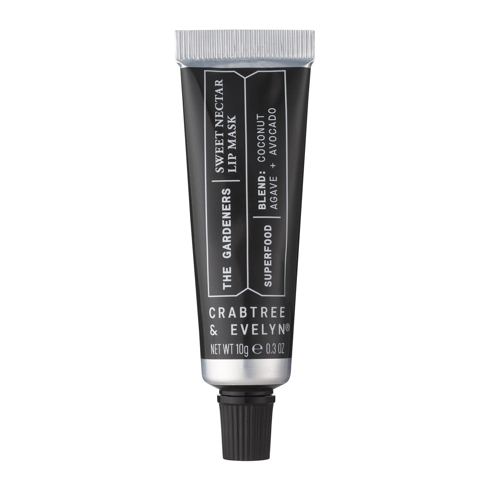 CRABTREE & EVELYN The Gardeners Sweet Nectar Lip Mask 10g
