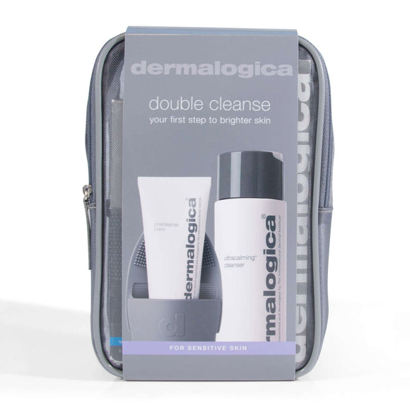 Dermalogica Sensitive Skin Cleansers Double Cleanse Kit
