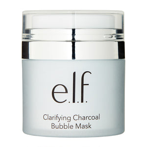 e.l.f. Charcoal Bubble Mask 50g