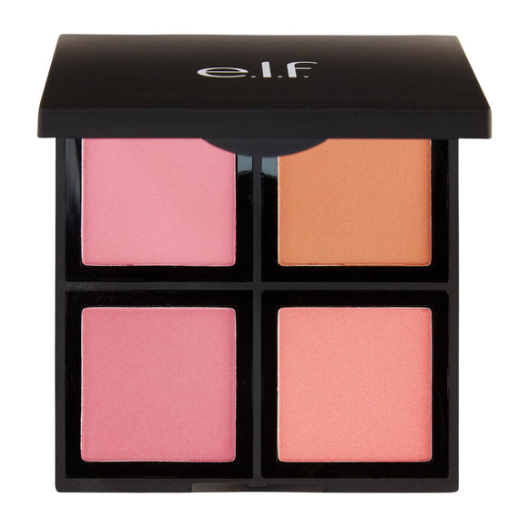 e.l.f. Powder Blush Palette 16g