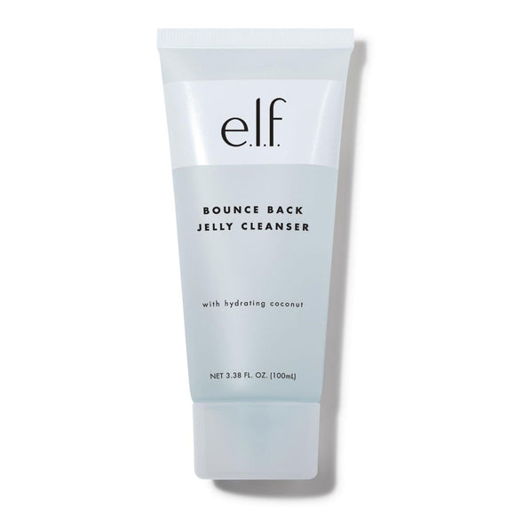 e.l.f. Bounce Back Jelly Cleanser 100ml