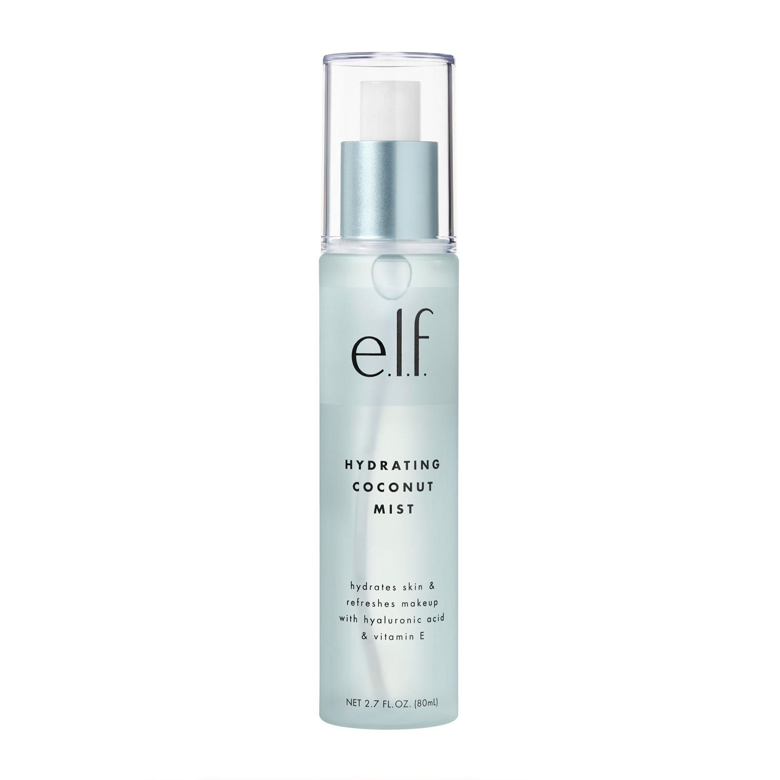 e.l.f. Hydrating Coconut Mist 80ml