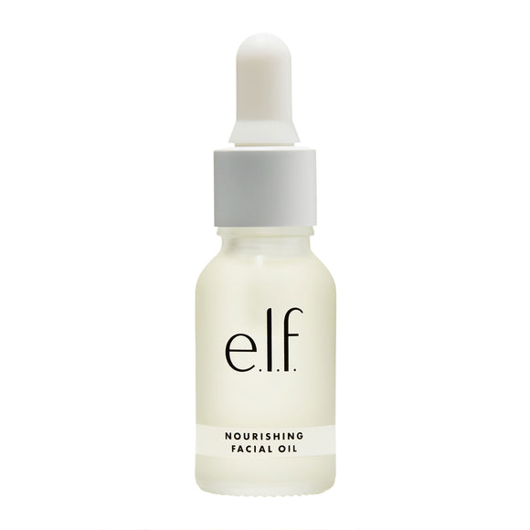 e.l.f. Nourishing Facial Oil 15ml