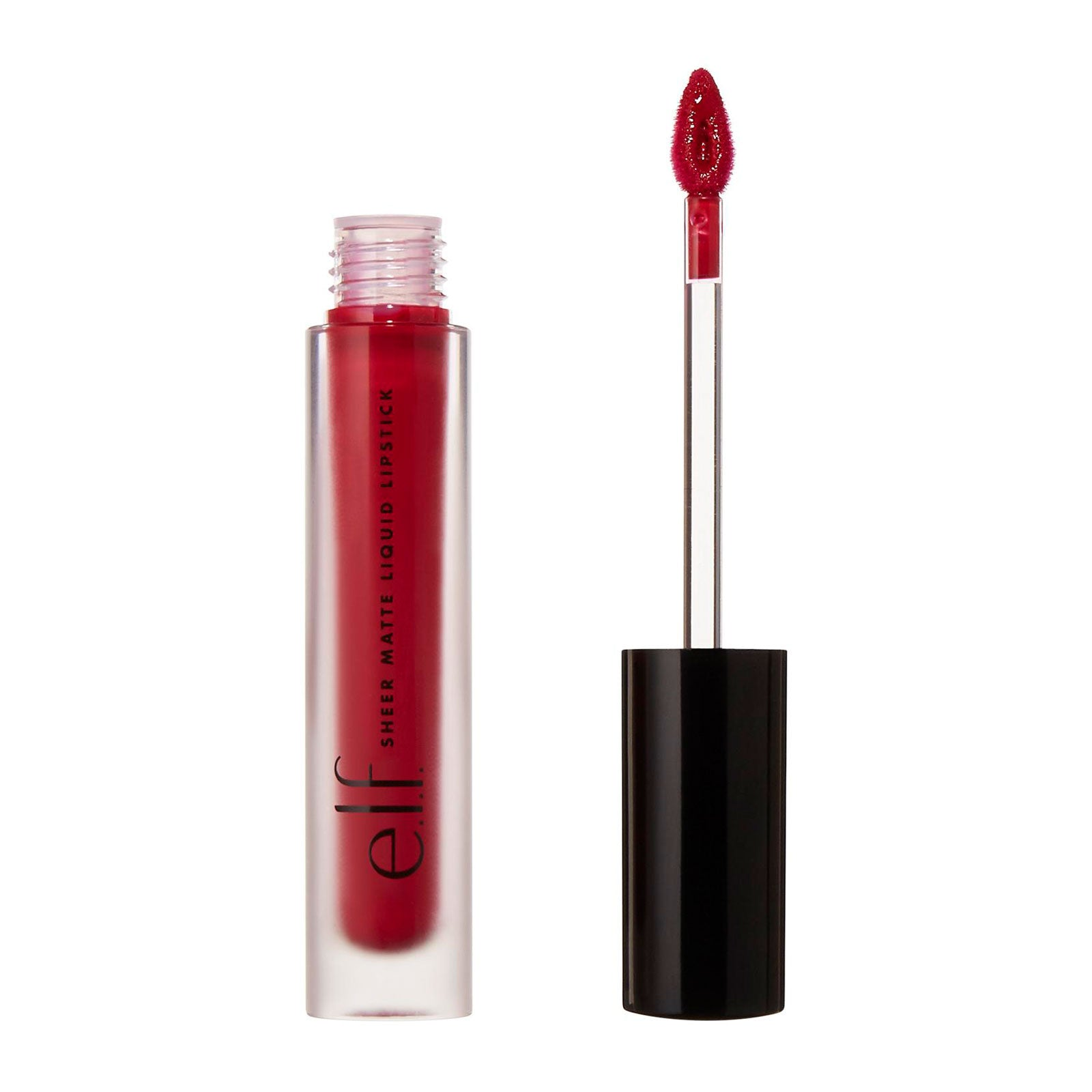 e.l.f. Sheer Matte Liquid Lipstick 3ml
