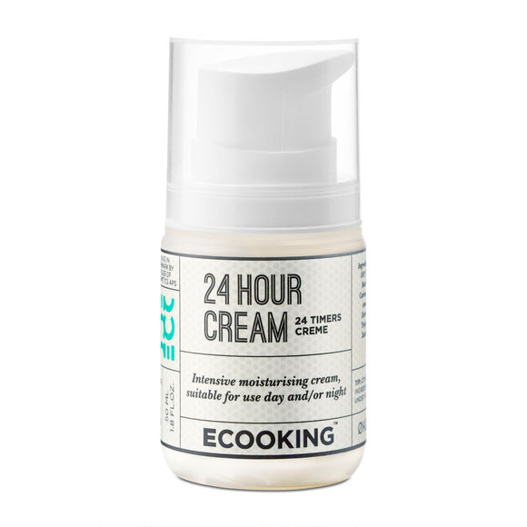 Ecooking™ 24 Hour Cream 50ml