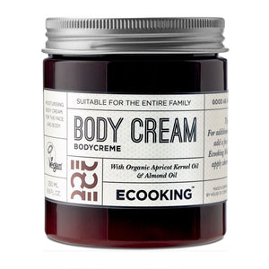 Ecooking™ Body Cream 250ml