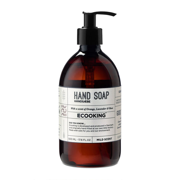 Ecooking™ Hand Soap 500ml