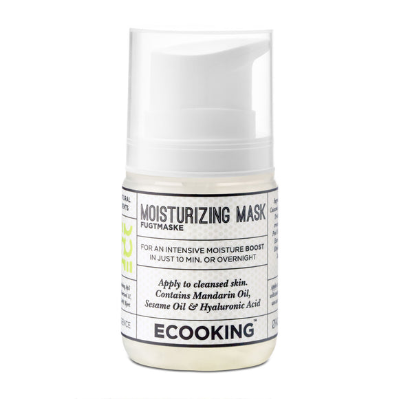 Ecooking™ Moisturizing Mask 50ml