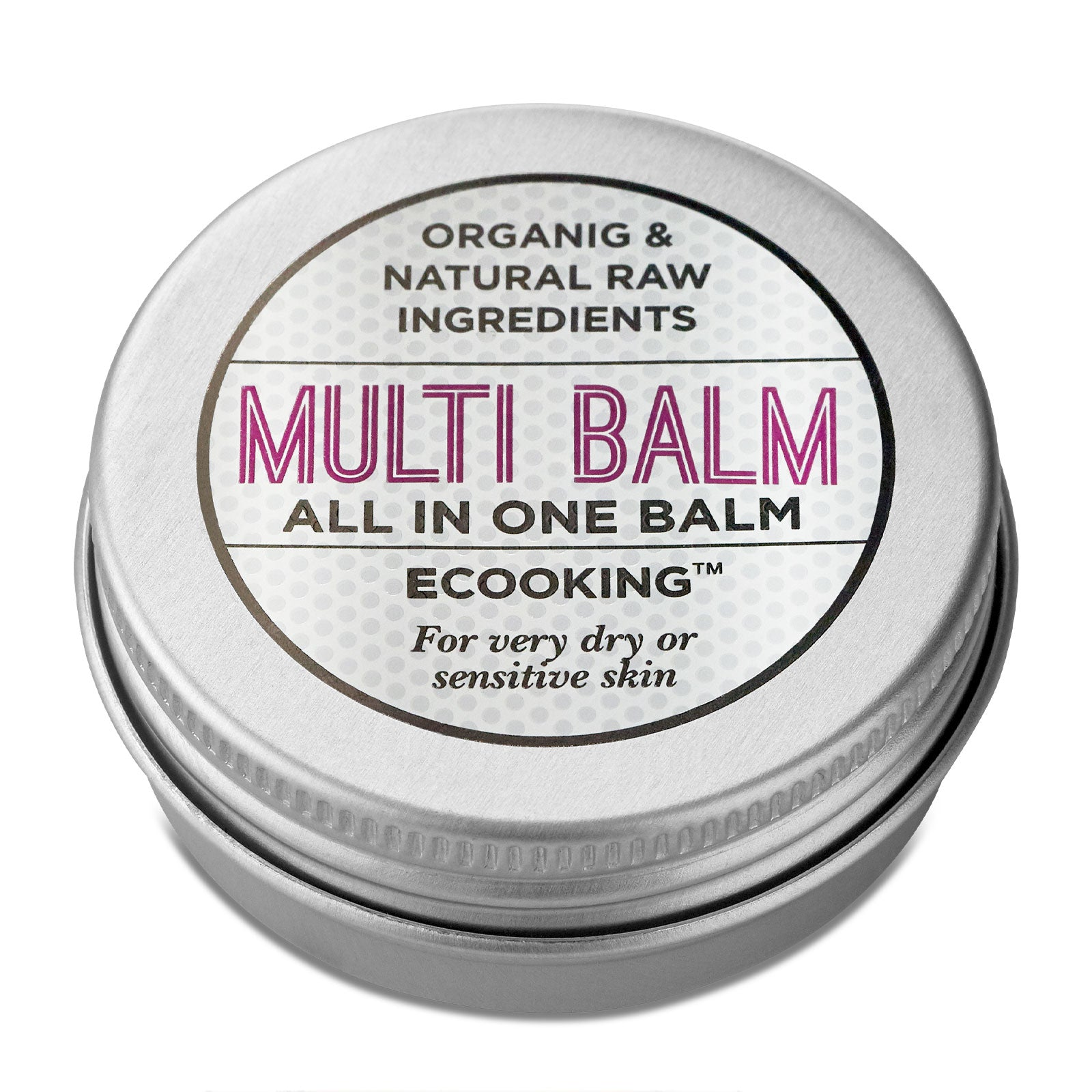 Ecooking™ Multi Balm 30ml