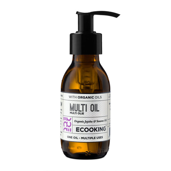 Ecooking™ Multi Oil 100ml
