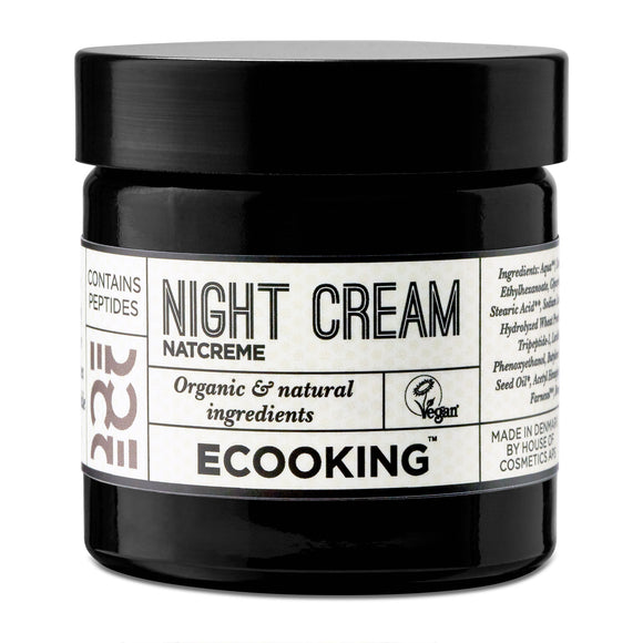 Ecooking™ Night Cream 50ml