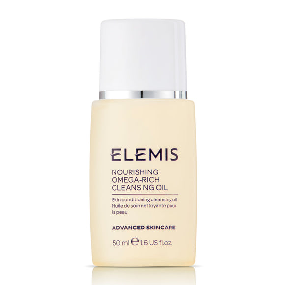 ELEMIS Nourishing Omega-Rich Cleansing Oil 50ml