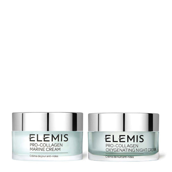 ELEMIS Pro-Collagen Pro-Collagen Day & Night Duo