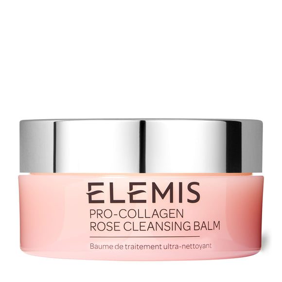 ELEMIS Pro-Collagen Rose Cleansing Balm 100g