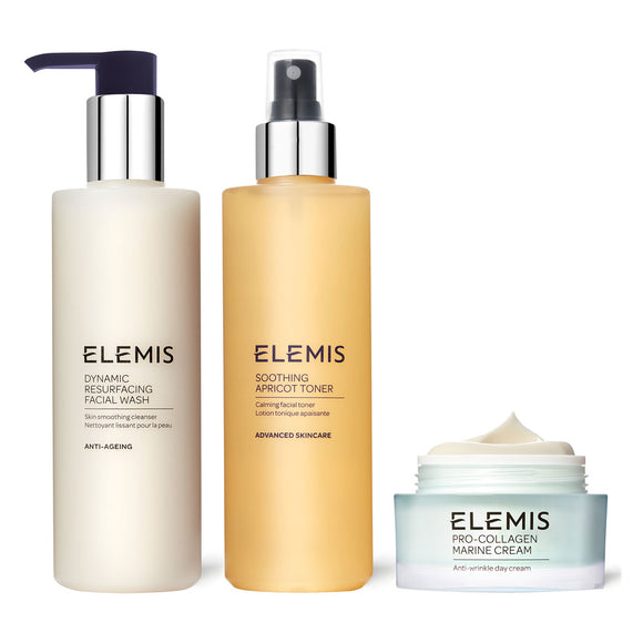ELEMIS Radiant Skin Collection
