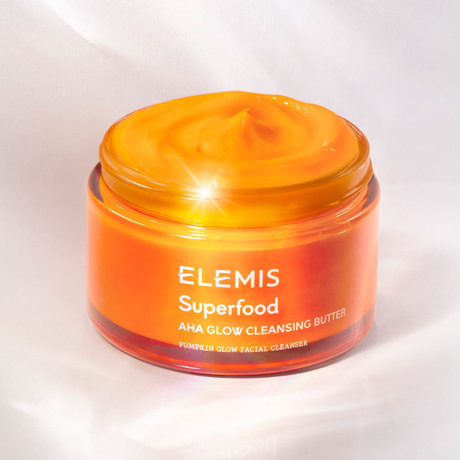 ELEMIS Superfood AHA Glow Cleansing Butter 90g