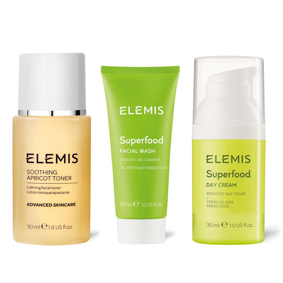 ELEMIS Superfood Saviours