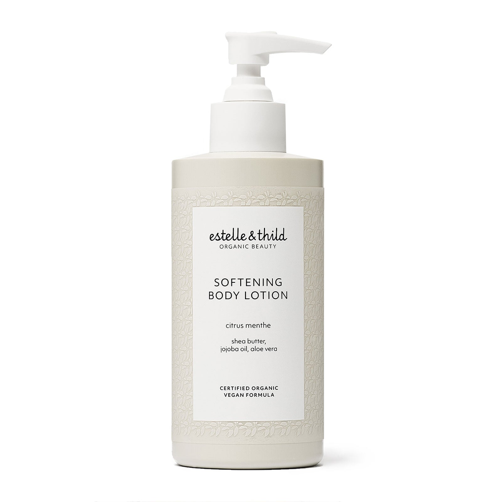 Estelle & Thild Citrus Menthe Softening Body Lotion 200ml