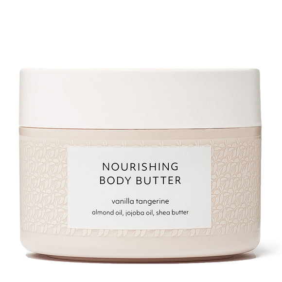 Estelle & Thild Vanilla Tangerine Nourishing Body Butter 200ml